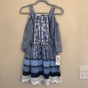 NWT Dillard's Girls Dress (XL - 14)